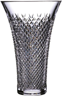 Waterford Alana Lead Crystal Vase