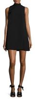 Lucca Couture Ava Mockneck Dress