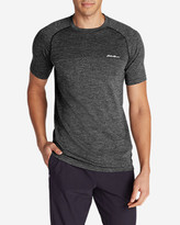 Eddie Bauer Men's Resolution Flux Short-Sleeve T-Shirt