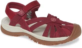 Keen 'Rose' Sandal