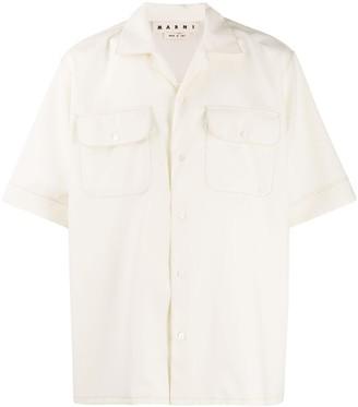 Marni Utility Shirt