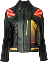 Martina Spetlova 'Inside Out' jacket