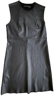 Prada Black Synthetic Dresses