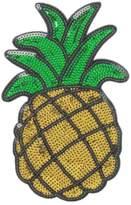 iDecoz Large Pineapple Patch