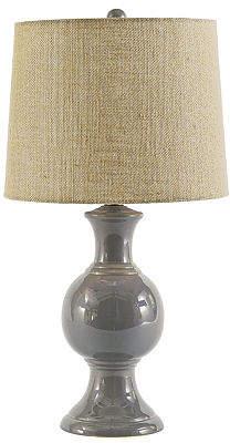 Signature Design by Ashley Magdalia Ceramic Table Lamp