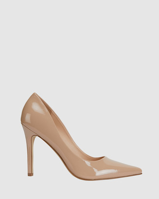 Ravella - Women's Nude All Pumps - Harbour - Size One Size, 10 at The Iconic
