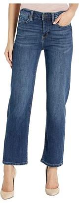 Liverpool Stevie Stovepipe in Warrenton (Warrenton) Women's Jeans