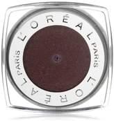 L'Oreal Infallible 24 HR Eye Shadow, Smoldering Plum, 0.12 Ounces