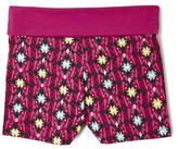 Cherokee Girls' Cotton Jersey Shorts