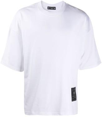 Mastermind Japan Skull And Cross Bones T-Shirt