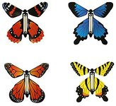 Insect Lore Swallowtail Wind Up Butterfly