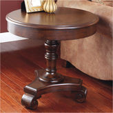 Signature Design by Ashley Brookfield End Table