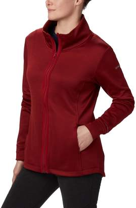 Columbia Place-To-Place Plus-Size Jacket