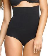 Yummie by Heather Thomson Cameo InShapes Firm Control High-Waist Brief