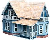 Greenleaf Products Magnolia All-Wood Dollhouse Kit