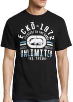 Ecko Unlimited Unltd. Short-Sleeve Around Town Tee