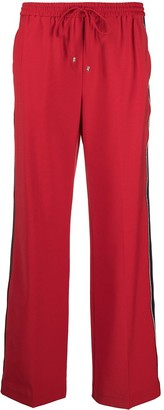 Tommy Hilfiger Side Stripe Track Trousers