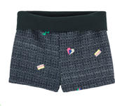Billieblush Fancy shorts with embroidery