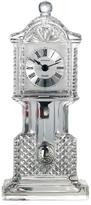 Godinger Crown Grandfather Clock