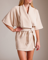 Pluto Graceful Teddy Randie Robe