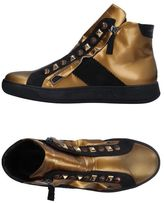 Bruno Bordese High-tops & sneakers