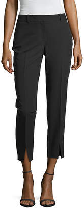 WORTHINGTON Worthington Front Slit Ankle Pant - Tall