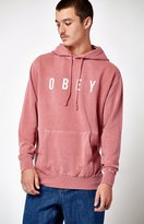 Obey Anyway Pullover Hoodie