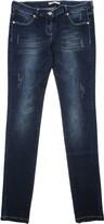 Lulu L:Ú L:Ú Denim pants - Item 42521735