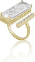 Bonheur Jewelry - Laurel Ring