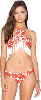 Beach Riot x REVOLVE x A Bikini A Day Cleo Top
