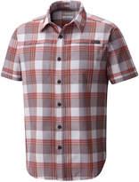 Columbia Men's Battle Ridge Plaid Shirt