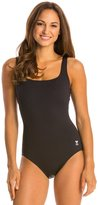TYR Solid Aqua Controlfit One Piece Swimsuit 20950
