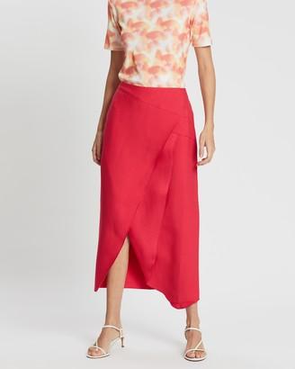 C/Meo Over Again Skirt