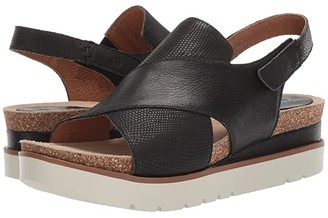 Josef Seibel Clea 05 (Black) Women's Sandals