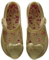 Mini Melissa Mini Ultragirl Heart Girl's Shoes