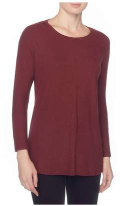 Magaschoni Micromodal Scoop Neck Top