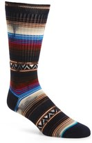 Stance Men's Trailer Classic Crew Socks