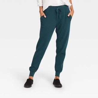Universal Thread Women' Cozy Jogger Pant - Univeral ThreadTM
