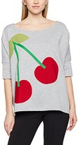 Rose' A Pois ROSE A POIS Women's Lupino Sports Hoodie