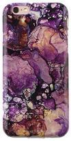 Velvet Caviar Purple Galaxy Iphone6+ Case