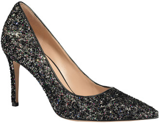 Kate Spade Valerie Glitter Stiletto Pumps