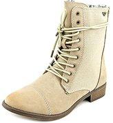 Roxy Women's Field Combat Boot