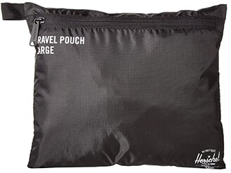 Herschel Travel Pouches (Black) Bags