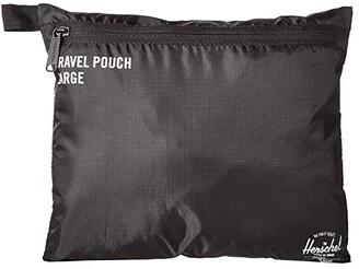 Herschel Travel Pouches