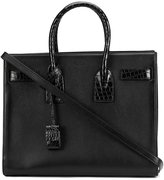 Saint Laurent 'Sac de Jour' tote - women - Leather - One Size