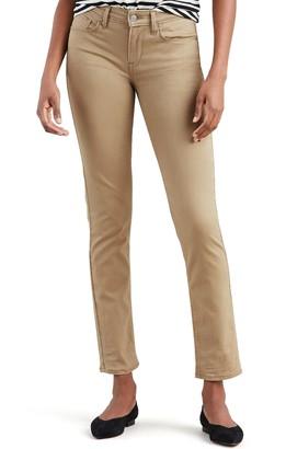 Levi's Women's Classic Midrise Skinny Jeans