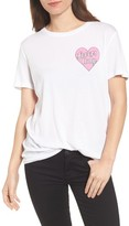 Rebecca Minkoff Women's Delaney Graphic Tee