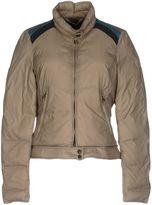 Crust Down jackets - Item 41699742