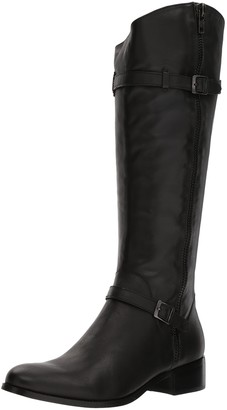 Charles by Charles David Women's Riley 2 TTK Double Buckle Boot