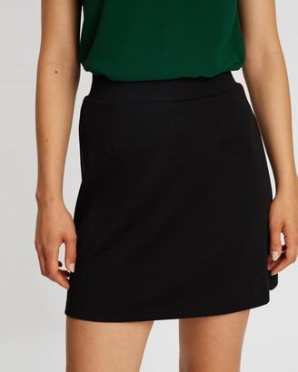 Spurr Mini Skirt